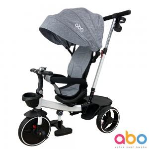 Tρίκυκλο Ποδήλατο A-Trike-X Αbo 1411002