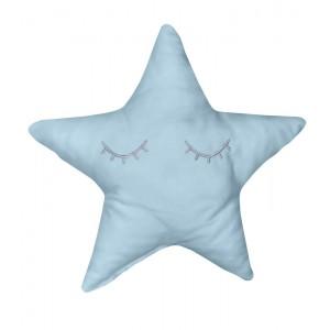 Μαξιλάρι Διακοσμητικό Aστέρι Blue Baby Oliver 46-6710/111