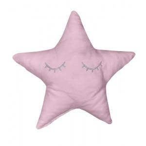 Μαξιλάρι Διακοσμητικό Aστέρι Pink Baby Oliver 46-6710/112