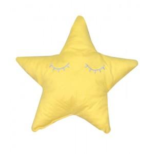 Μαξιλάρι Διακοσμητικό Aστέρι Yellow Baby Oliver 46-6710/116