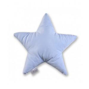 Μαξιλάρι Διακοσμητικό Aστέρι Βελουτέ Blue Baby Oliver 46-6710/120