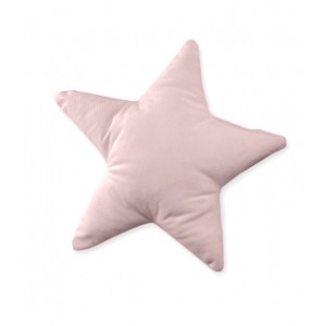 Μαξιλάρι Διακοσμητικό Aστέρι Βελουτέ Pink Baby Oliver 46-6710/121