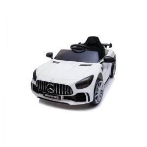Ηλεκτροκίνητο Αυτοκίνητο Mercedes Licensed Benz GTR AMG