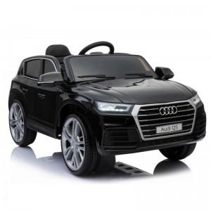 Ηλεκτροκίνητο Παιδικό Αυτοκίνητο Audi Q5 12v Black