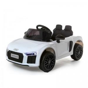 Ηλεκτροκίνητο Παιδικό Αυτοκίνητο Licensed Audi R8 12V