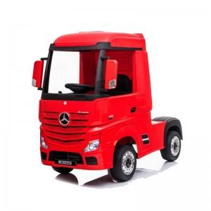 Ηλεκτροκίνητη Νταλίκα Mercedes Benz Actros 12V