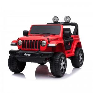 Ηλεκτροκίνητο Παιδικό Αυτοκίνητο Wrangler Rubicon