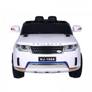 Ηλεκτροκίνητο Παιδικό Αυτοκίνητο Range Rover