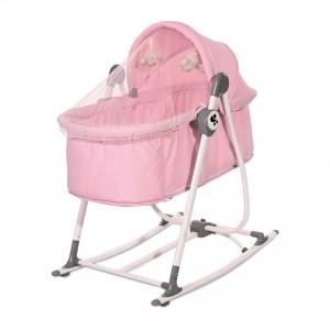 Baby Swing Alicante Pink Lorelli 10080490001