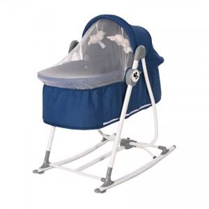 Baby Swing Alicante Blue Lorelli 10080490004