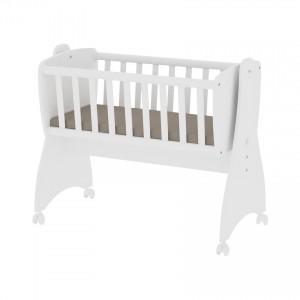 Λίκνο First Dreams White Lorelli 10150550024