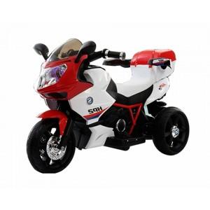 Ηλεκτροκίνητη Μηχανή Sport Red Kikka Boo 31006050151