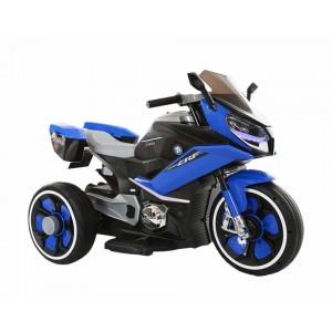 Ηλεκτροκίνητη Μηχανή Eagle Blue Kikka Boo 31006050191