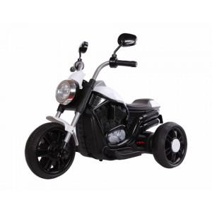 Ηλεκτροκίνητη Μηχανή Chopper White Kikka Boo 31006050223