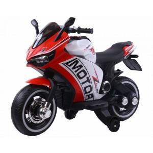 Ηλεκτροκίνητη Μηχανή Windy Red Kikka Boo 31006050226