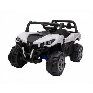 Ηλεκτροκίνητο Car Dragon White Kikka Boo 31006050240