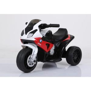 Ηλεκτροκίνητη Μηχανή BMW Red 31006050112