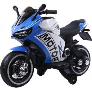 Ηλεκτροκίνητη Μηχανή Windy Blue Kikka Boo 31006050227