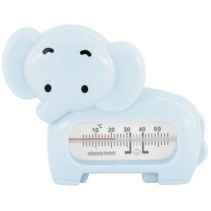 Θερμόμετρο Μπάνιου-Δωματίου Εlephant Blue Kikka Boo 31405010014