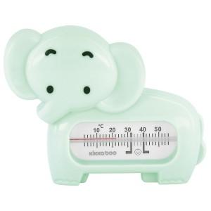 Θερμόμετρο Μπάνιου-Δωματίου Εlephant Mint Kikka Boo 31405010013