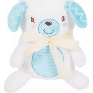 Κουβέρτα 3D Puppy Kikka Boo 31103020074