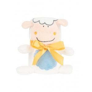 Κουβέρτα 3D Sheep Kikka Boo 31103020075