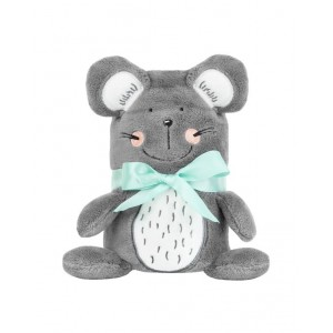 Κουβέρτα 3D Mouse Kikka Boo 31103020076