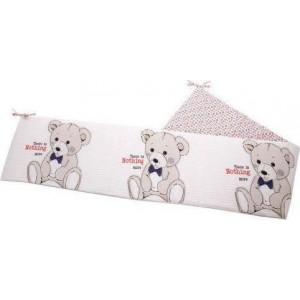 Πάντα Kρεβατιού Teddy Bear Kikka Boo 41109050117