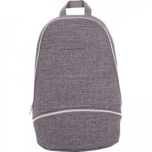 Τσάντα Ava Dark Grey Kikka Boo 31108020035