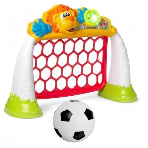 Τέρμα Ποδοσφαίρου Κινούμενο Chicco Z01-09838-00