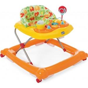 Στράτα Circus Orange Wave Chicco P12-79441-98