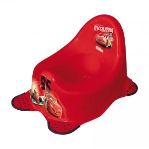 Anatomic Baby Potty Auto Red Lorelli 10130340018