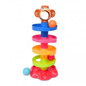 Αctivity Toy Roll Ball Lorelli 1019148