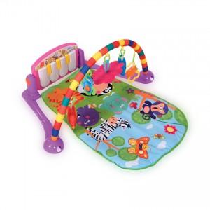 Piano Gym Pink Lorelli 10300260002