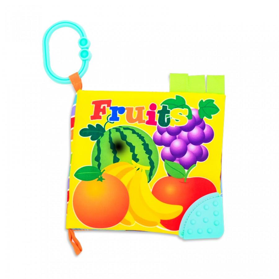 Βοοk With Fruits Lorelli 10191310003