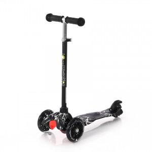 Scooter Mini Black Flash Lorelli 10390010015