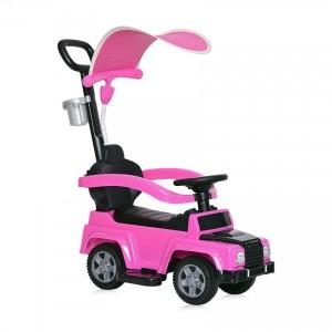 Αμαξάκι Περπατούρα Χ-Treme Pink Lorelli 10400070004
