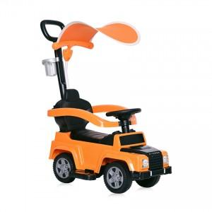 Αμαξάκι Περπατούρα Χ-Treme Orange Lorelli 10400070005