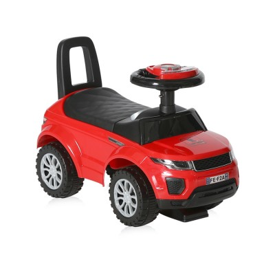 Αμαξάκι Περπατούρα  Of Road Red Lorelli 10400020001