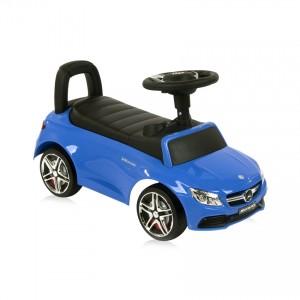 Αμαξάκι Περπατούρα Mercedes Coupe Blue Lorelli 10400010003