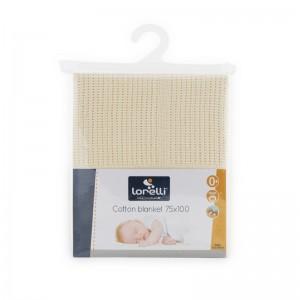 Κουβέρτα Cotton Greme Lorelli 10340111904