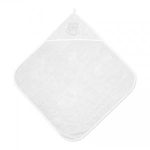 Μπουρνούζι 80X80 Cm White Lorelli 20810200001