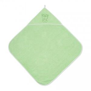 Μπουρνούζι 80X80 Cm Green Lorelli 20810200003