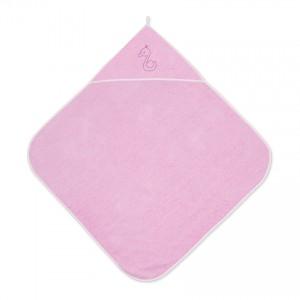 Μπουρνούζι 80X80 Cm Pink Lorelli 20810200005