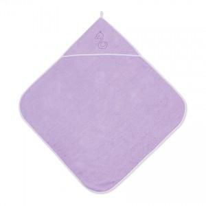 Μπουρνούζι 80X80 Cm Violet Lorelli 20810200006