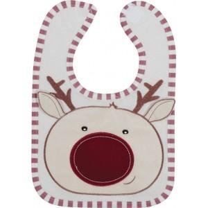 Σαλιάρα 3D Deer Lorelli 1026015