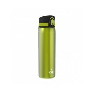 Μεταλλικό Θερμός 500 ml Πράσινο Ion8 619098083712