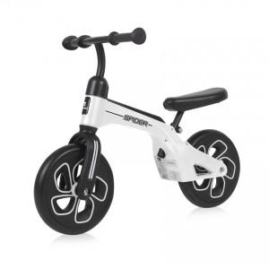 Ποδήλατο Iσορροπίας Spider White Lorelli 10050450001
