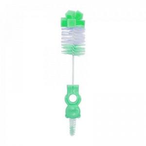 Βούρτσα Kαθαρισμού Mπιμπερό-Θηλής Green Lorelli 1024026