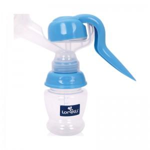 Θήλαστρο Χειροκίνητο Blue Lorelli 10220360003